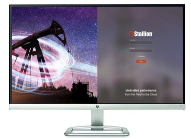 StaRComm platform login screen